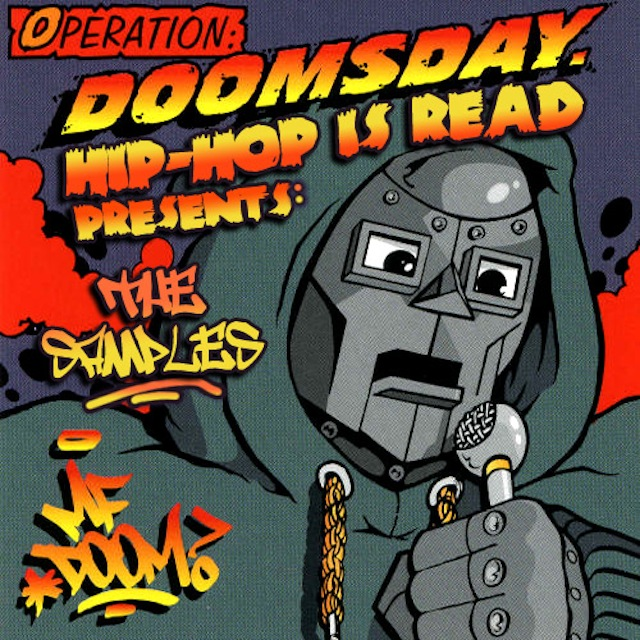 Operation Doomsday mix