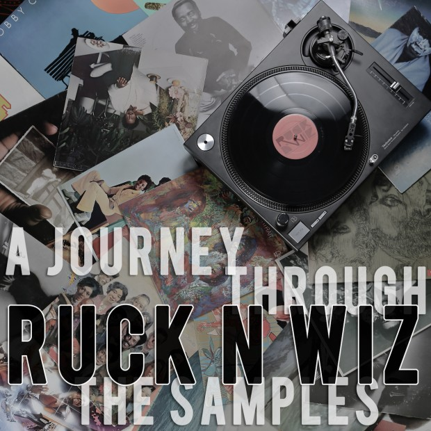 A JOURNEY THROUGH THE SAMPLES #01